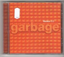 (GL654) Garbage, Version 2.0 - 1998 CD