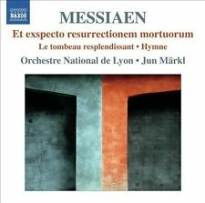 Et Exspecto Resurrectionem Mortuorum & Le Tombeau, New Music