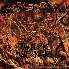 "The Black Dahlia Murder-Abysmal CD LUXE DIGIBOOK Limited +3"" CD NEUF"