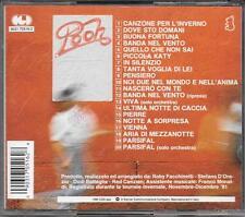 """POOH - RARO CD STAMPA 1990 """" PALASPORT """""""