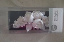 Wilton Wedding Cake Topper Now I Have You New