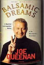 Balsamic Dreams: A Short But Self-Important History of the Baby Boomer-ExLibrary