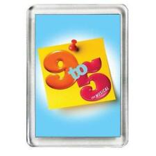 9 To 5. The Musical. Fridge Magnet.