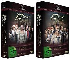 Elisa von Rivombrosa - Staffel Eins & Zwei - (1+2 Kombi) - Fernsehjuwelen DVD di