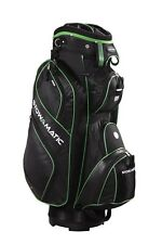Nouveau stowamatic 14 way divider golf trolley cart bag