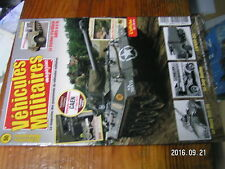 1µ?? Revue Vehicules Militaires n°50 AFKWX 353 Jeep Bantam Sdkfz 6-5 To