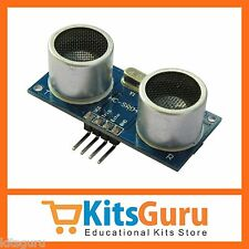 Ultrasonic Module HC-SR04 Distance measuring Tranducer Sensor KG042