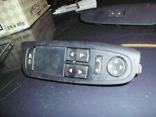Fiat Stilo 1.6, 5 door, Window (2) and mirror switch pack switches
