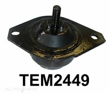 Engine Mount SAAB 900 B202S  4 Cyl EFI . 91-94  (Right,   Left)