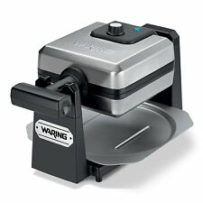Waring Pro Stainless Steel 4-Slice Belgian Waffle Maker WMK250SQ Pro quality