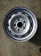 "(1) 16 X 7 DODGE TRUCK RALLY WHEEL 5 on 5 1/2"" Lug Pattern -  OEM PICKUP"