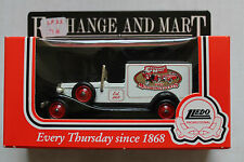 LLEDO DAYS GONE EXCHANGE AND MART MOTORING EVENTS  MINT IN BOX