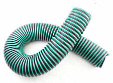 "102MM 4"" AIR INTAKE INDUCTION MAF TURBO HOSE FLEXIBLE DUCTING COLD AIR FEED TUBE"