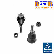 Vw T1 beetle bug buggy front lower & upper ball joint 1966-1979 lemforder A1181