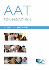 BPP Learning Media AAT - Unit 5 Financial Records and Accounts: Unit 5: Course C