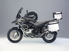 PANNIER LINER BAGS FOR BMW R 1200 GS & F 800 GS ADVENTURE