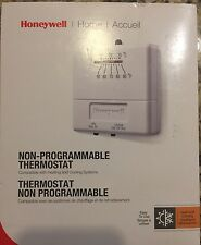 CT31A Honeywell  Heat/Cool Non-Programmable Mechanical Thermostat CT31A1003