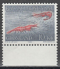 Grönland / Kalaallit Nunaat Nr. 133** Tiefsee-Garnele