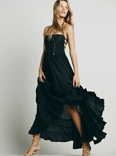 38 M Robe free people boho sexy bohémien extratropicale