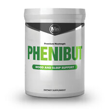 Phenibut XT GABA Powder 50 grams. Express free shipping worldwide !! 48h