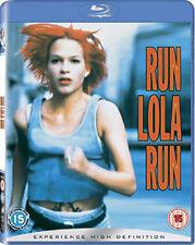 RUN LOLA RUN - BLU-RAY - REGION B UK