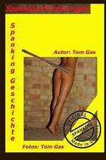 Spanking Erinnerungen by Tom Gas (2013, Paperback)