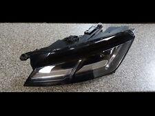 Audi TT 8S LED Matrix Xenon Scheinwerfer Kurvenlicht links 8S0941033