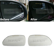 Blind Spot Side View Mirror 2pcs Set K-603-46 for HYUNDAI 2001-2006 Elantra XD