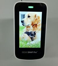 IDEXX SNAP PRO mobile veterinary blood analyzer 4dx snap test automatic