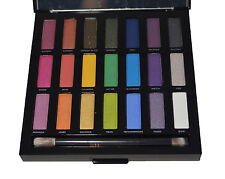 Urban Decay Full Spectrum Eyeshadow Palette New Limited Edition Matte Shimmer