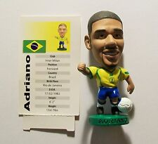 Prostars BRAZIL (HOME) ADRIANO, PR070 Loose With Card LWC - Number 7 Shirt