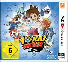 Yo-Kai Watch (Nintendo 3DS, 2016)