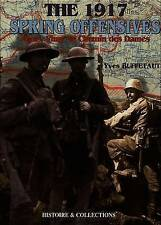 The 1917 Spring Offensives-ExLibrary