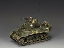 DD224 M3A3 Stuart by King & Country