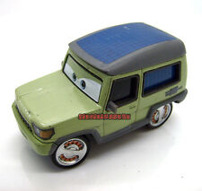 Disney Pixar Movie Cars Toy Car Wild Miles Axlerod Range Rover