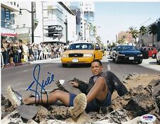 Will Smith Autographed 8X10 PSA/DNA
