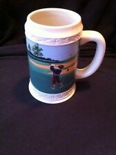 Papel Giftware Collectible Golf Large Stein/Mug
