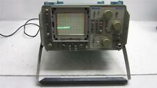 Tektronix 492  Spectrum Analyzer  50KHz-21GHz Option 1, 2, 3 opt 1 2 3