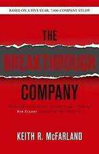 The Breakthrough Company: How Everyday Companies Become Extraordinary Performer…