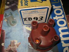 NEW DISTRIBUTOR CAP - FITS: TOYOTA CELICA 20 & 40 SERIES - 2T 2TB etc. (1970-81)
