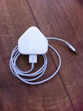 Genuine Apple Iphone 7,6,5,5s,Wall Charger And Lightning Usb Cable-A1399