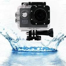 Waterproof  HD 1080P SJ4000 30M Sports Car Action LCD Camcorder Recorder GO PRo