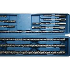 11 pieces masonry SDS Drill Bits Set