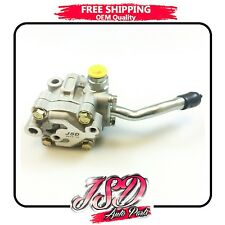 Brand New OE-Quality Power Steering Pump for Ford Escape Mazda Tribute 21-5271