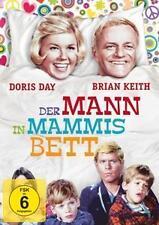 Doris Day - Der Mann in Mammis Bett (OVP)