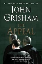 John Grisham The Appeal Very Good Book