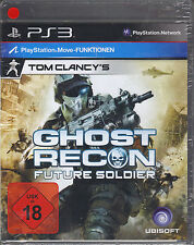 Ghost Recon - Future Soldier (PlayStation3)