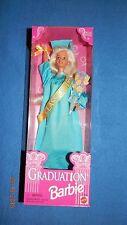 Mattel Barbie Graduation 1998 nrfb