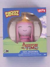 Funko Dorbz Adventure Time Princess Bubblegum #074 Brand New! Factory Fresh!