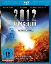 2012 Armageddon ,  Blu Ray